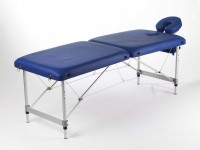 Portable massage table Metal 01